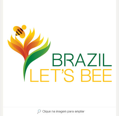 Brazil Let's Bee, Let's Be Healthy