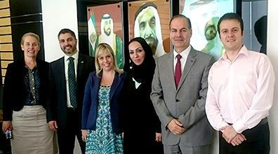 Missão Empresarial da ABEMEL no Oriente Médio é um sucesso