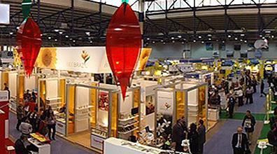 Ações de promoção comercial revelam perspectivas positivas para 2014
