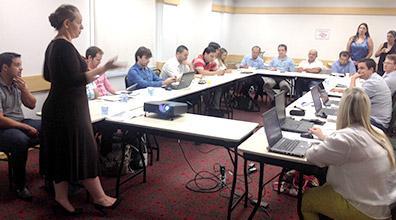 Parceiros da ABEMEL reunem-se em São Paulo para discutir estratégias setoriais para 2014