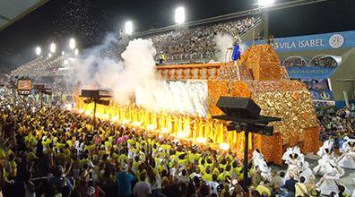 Parceria entre Apex-Brasil e ABEMEL promove mel brasileiro no carnaval 2013.