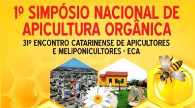 ABEMEL participa de maior evento apícola do Sul do País
