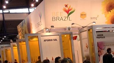 Participação Brasileira na Apimondia