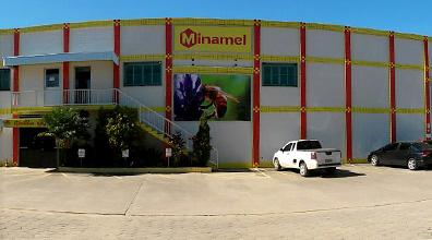 MINAMEL aumenta em 250% volume de mel exportado